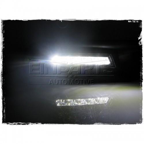 Дневные ходовые огни для MITSUBISHI ASX 2010-2012