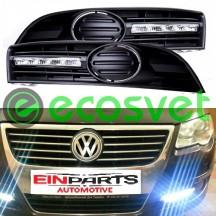 Дневные ходовые огни для VW PASSAT B6 2005-2010