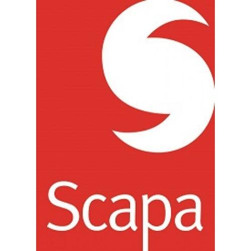 Изолента тканевая подкапотная SCAPA 1820N (Англия)